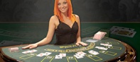 High Limit Live Dealer Games