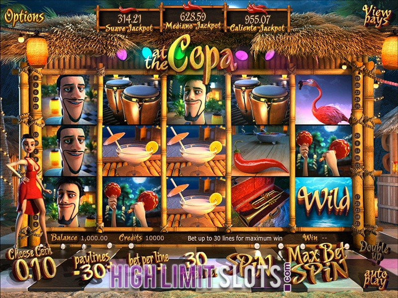 Play Free 3D Slot Games Here!