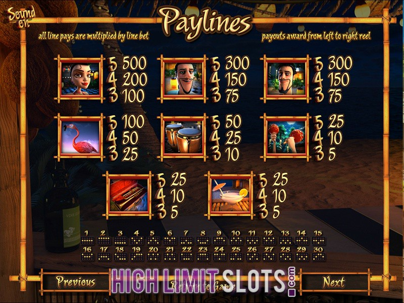 Theatre of Night Slots Review & Free Instant Play Game