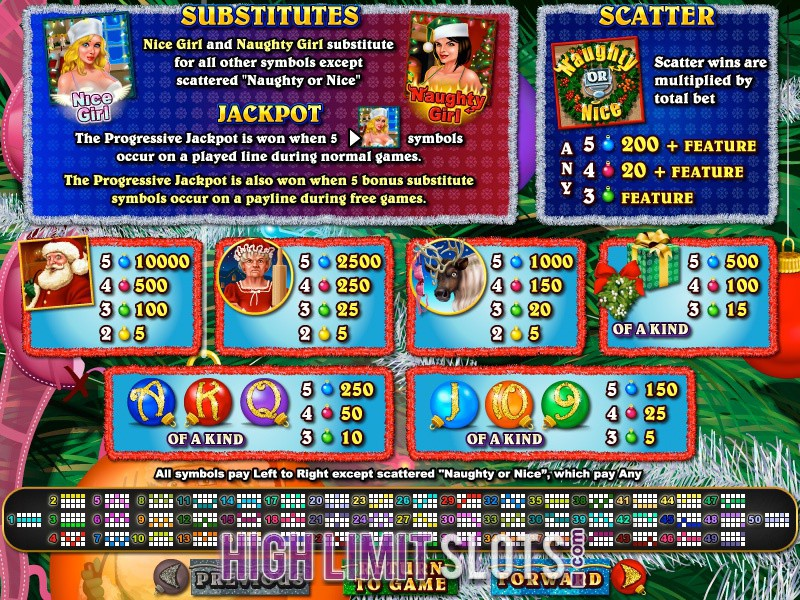 free high stakes slots