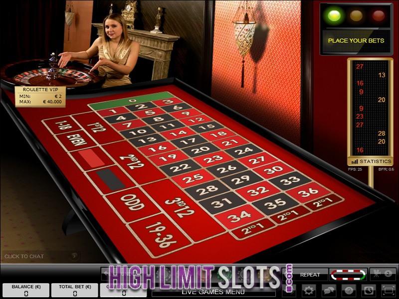 Roulette online spielen erfahrungen