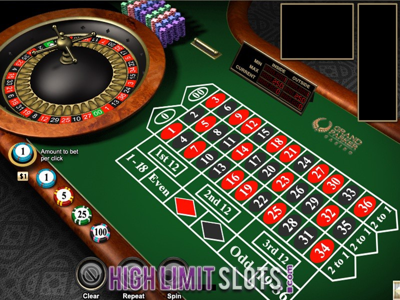 american roulette online free