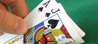 High Limit Blackjack Games