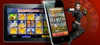 High Limit Mobile Casino Games
